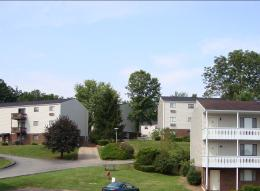 Village Hill Apartments